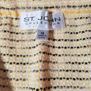 St. John Collection Skirts - St. John Collection pencil skirt